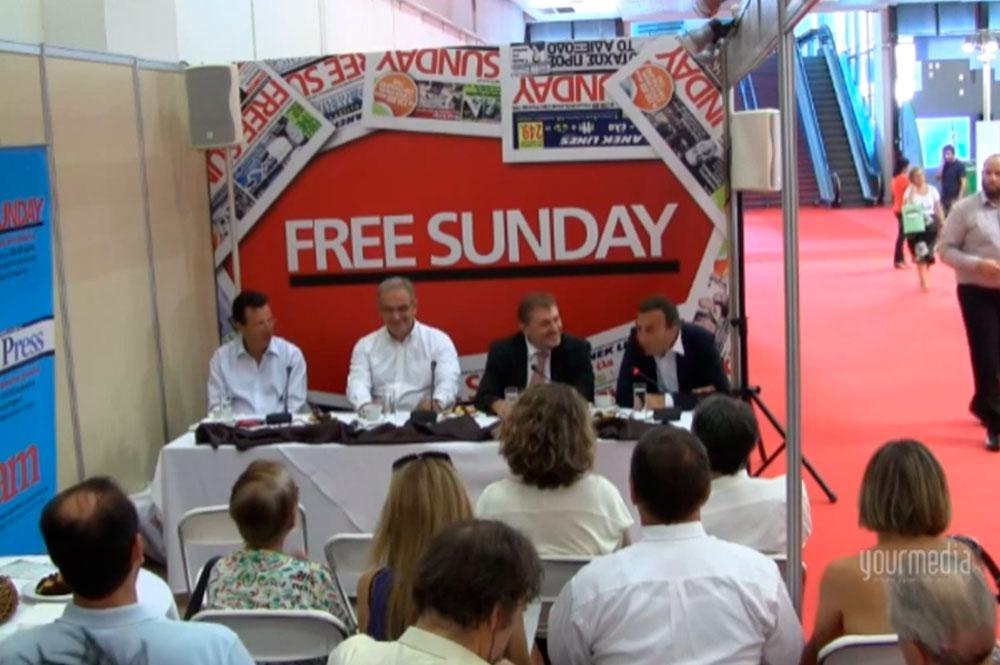 Οικονομία & Έξοδος από την Κρίση | Freesunday