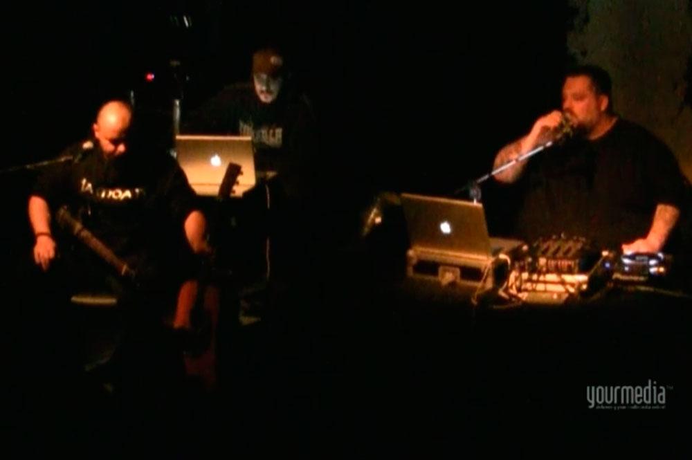 BD Foxmoore Live